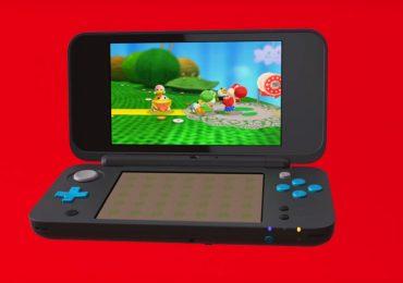 Nintendo anuncia un nuevo Nintendo 2DS XL-GamersRD