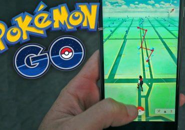 Nueva actualización para Pokémon GO en camino GamersRD