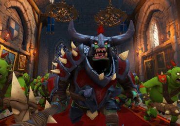 Ya está disponible en Steam Orcs Must Die! Unchained