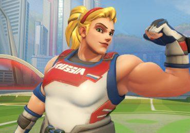 Overwatch sobrepasa los 30 millones de gamers-GamersRD