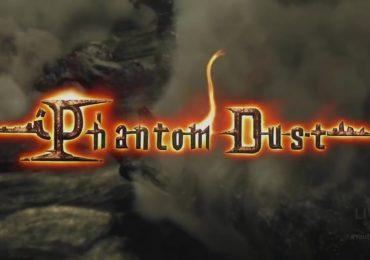 Así se ve Phantom Dust en Xbox One