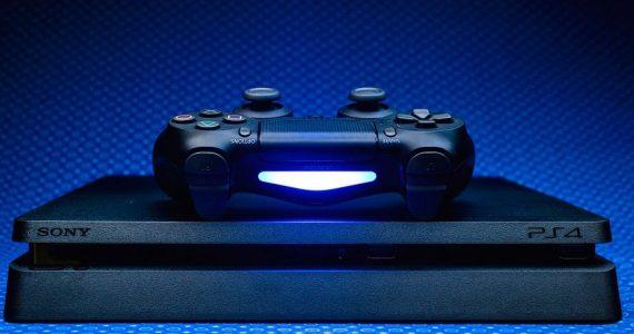 PlayStation 4 Slim-nuevo-ps4-GamersRD