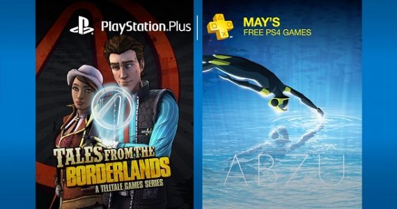 Sony hace publica su próxima selección de juegos para el PlayStation Plus
