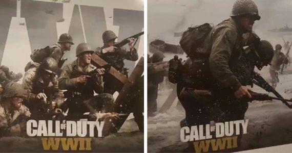 RUMOR Call of Duty WWII podría ser anunciado este fin de semana GamersRD