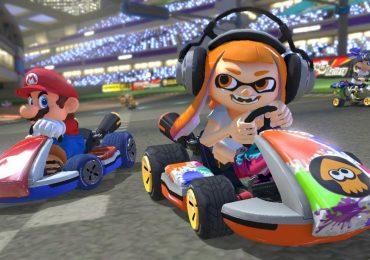 MariSi quieres Mario Kart 8 Deluxe por su multijugador en línea, recuerda que tendrá un mayor precio más adelanteo Kart 8 Deluxe