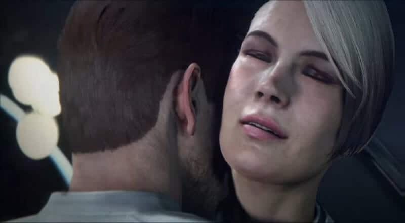 Esta podría ser la razón por la cual las animaciones de Mass Effect: Andromeda son tan horribles