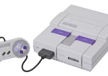 [Rumor] Nintendo podría lanzar el SuperNes Mini para Navidad