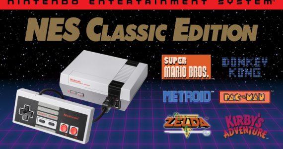 Se han vendido 2.3 millones de unidades del NES Classic Edition -GamersRD