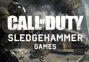 Sledgehammer Games -Call of Duty-GamersRD