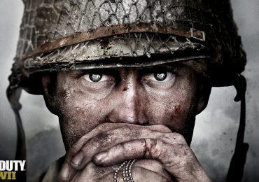 Sledgehammer Games-Call of Duty World War II -GamersRD