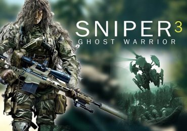 Sniper Ghost Warrior 3 - Launch Trailer-GamersRD