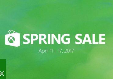 Spring Sales-Xbox-GamersRD
