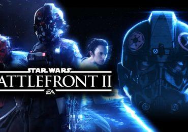 Chequea el trailer de Star Wars Battlefront 2