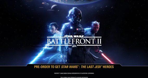 Star Wars Battlefront II-GamersRD