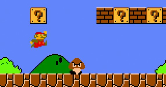 Super mario bros-GamersRD