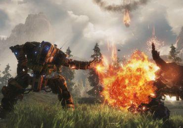 Nuevo trailer de Titanfall 2 nos enseña un nuevo mapa