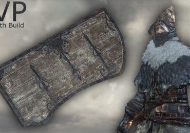 Dark Souls Giant Door