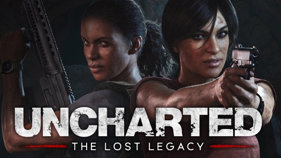 Uncharted El Legado Perdido-GamersRD