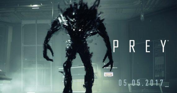 Los problemas de retraso de entrada con la versión PS4 de Prey serán corregidos en el lanzamiento
