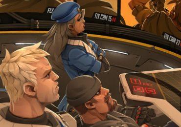 Nuevo comic de Overwatch nos introduce al evento que está por venir