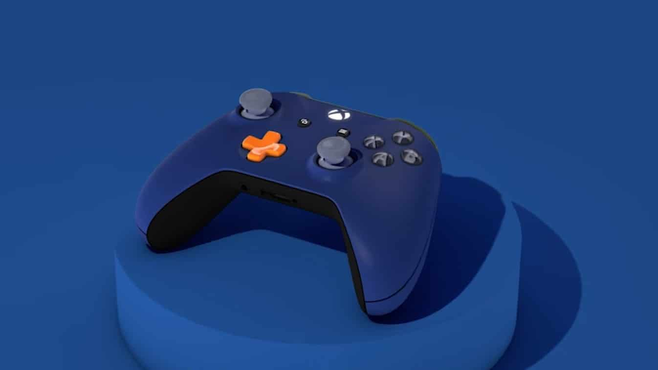 Xbox Design Lab -Xbox One-GamersRD