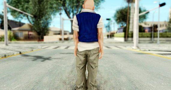 Surgen rumores sobre el desarrollo de Bully 2 por parte Rockstar Games