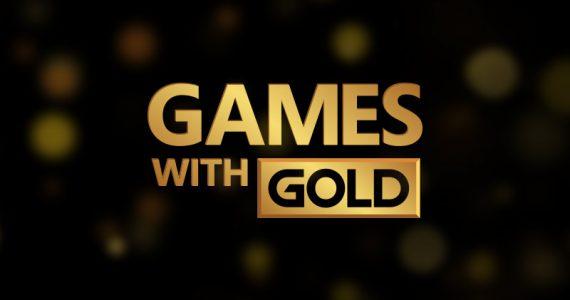 Revelan los Games With Gold de Mayo