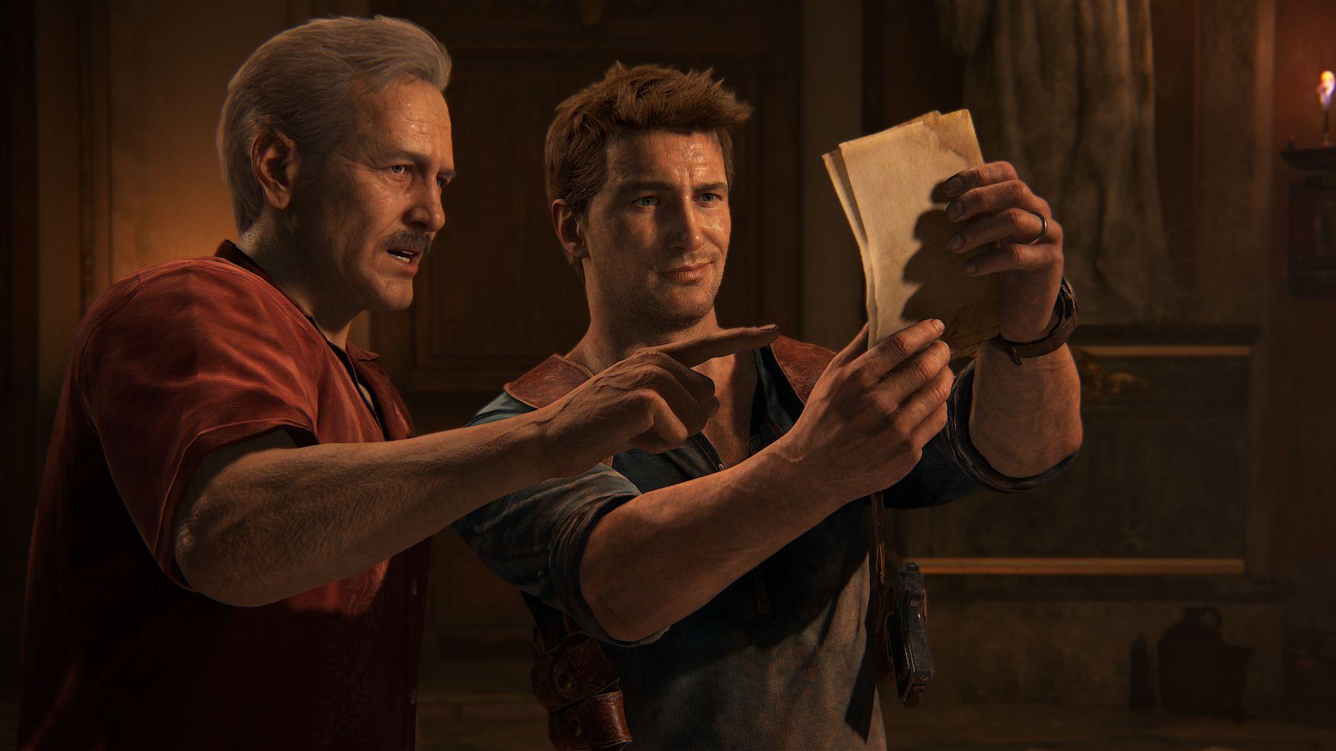 """Director de Divergent dice que el trabajo de cámara de Uncharted es """"Increíblemente Inspirador"""""""