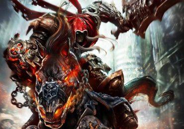 El Remaster de Darksiders aún en planes para Wii U