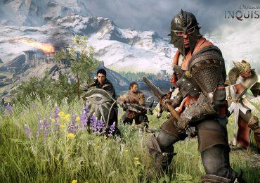 Dragon Age 4 en camino? Actriz de voz insinúa una pista