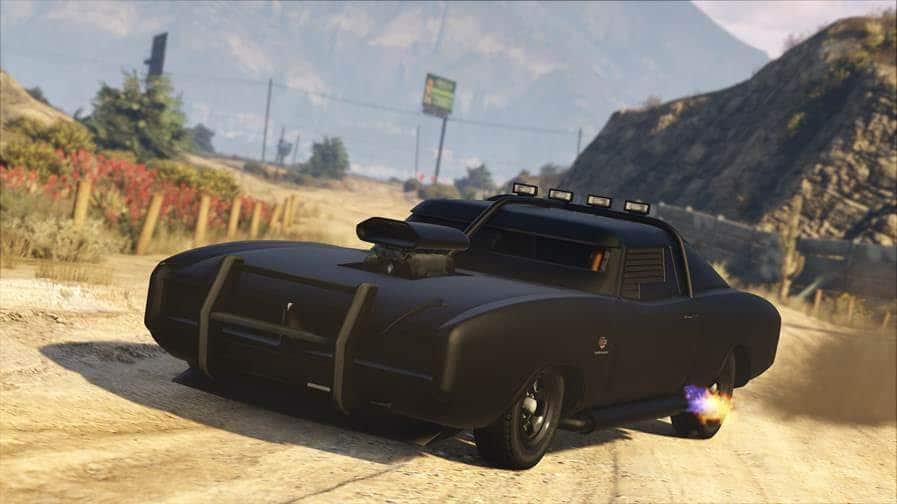 GTA Online: El vehículo de Trevor Duke O' Death está disponible gratuitamente para los jugadores que regresen