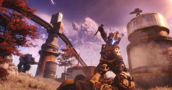 El nuevo DLC gratuito de Titanfall 2 ya está disponible