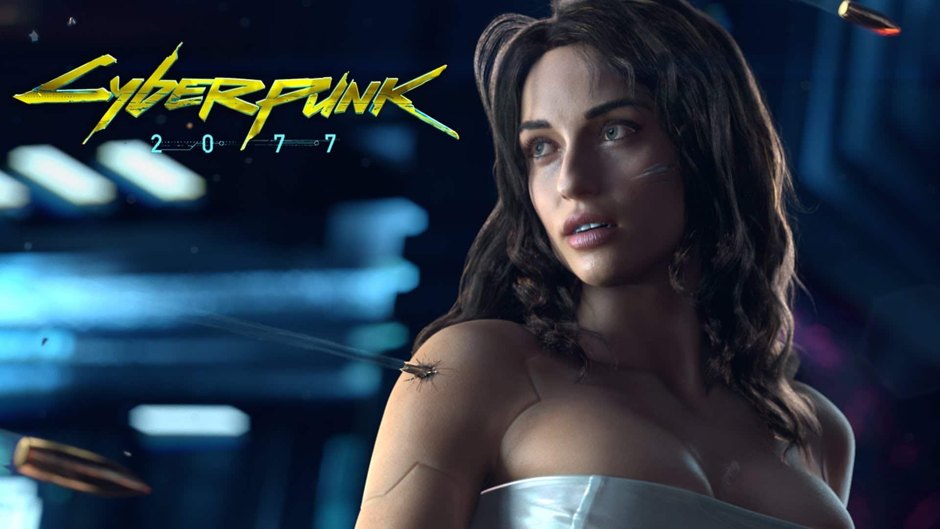 CD Projeckt Red defiende su marca registrada 'Cyberpunk'