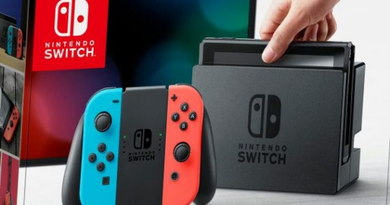 Los mantenimientos de los servidores de Nintendo comienzan hoy