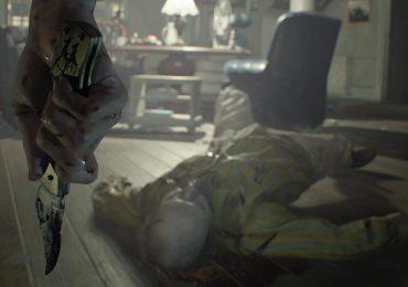 """DLC de Resident Evil 7 """"Not a Hero"""" retrasado"""