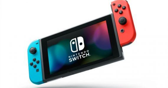 Más de 20 juegos en desarrollo con Unreal Engine para el Switch