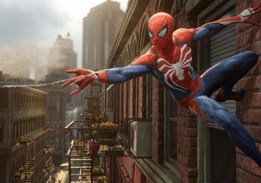 El juego de Spider-Man de Insomniac se lanzará este año
