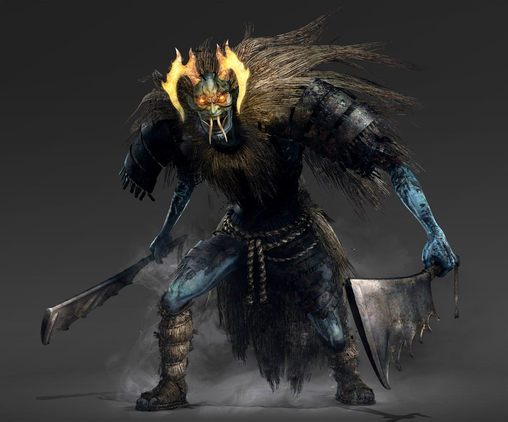 Dragon Of The North el DLC de NiOh, disponible en Mayo 2