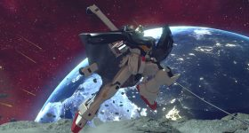 Mira este trailer de Gundam Versus para PS4