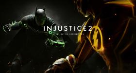 Injustice 2 se estrena como el No.1 en las de ventas de Reino Unido esta semana