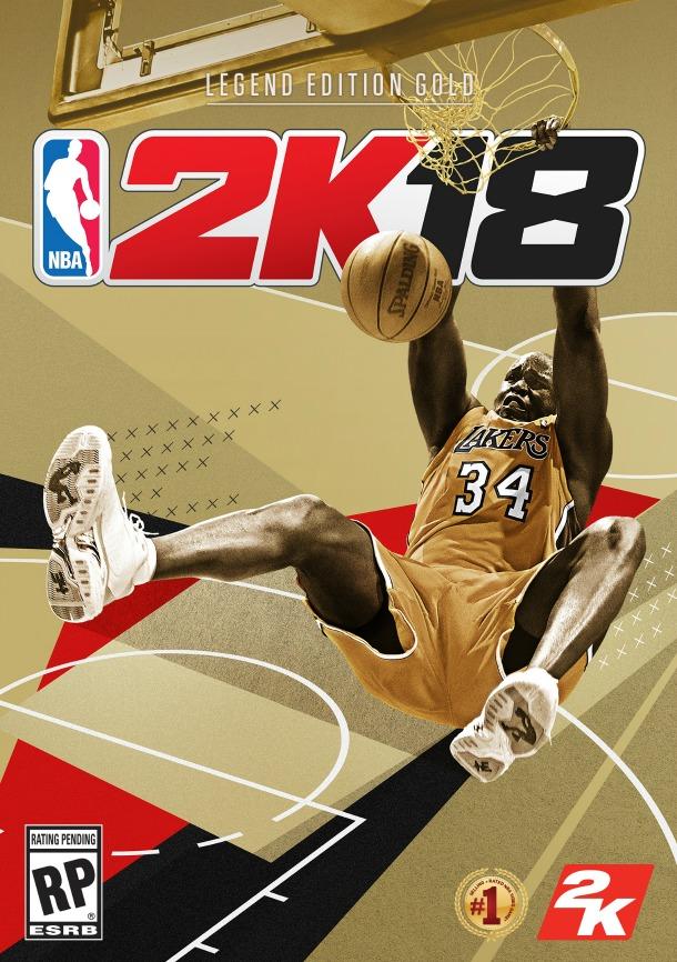 NBA-2K18-Shaquille O'Neal -gAMERSrd