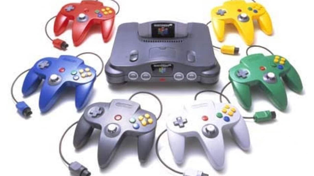 Top 10 Mejores Juegos Multijugador De Nintendo 64