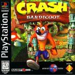 Las portadas originales de Crash Bandicoot N. Sane Trilogy rehechas