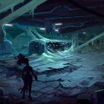 Mira estos geniales artes conceptuales de Darksiders III