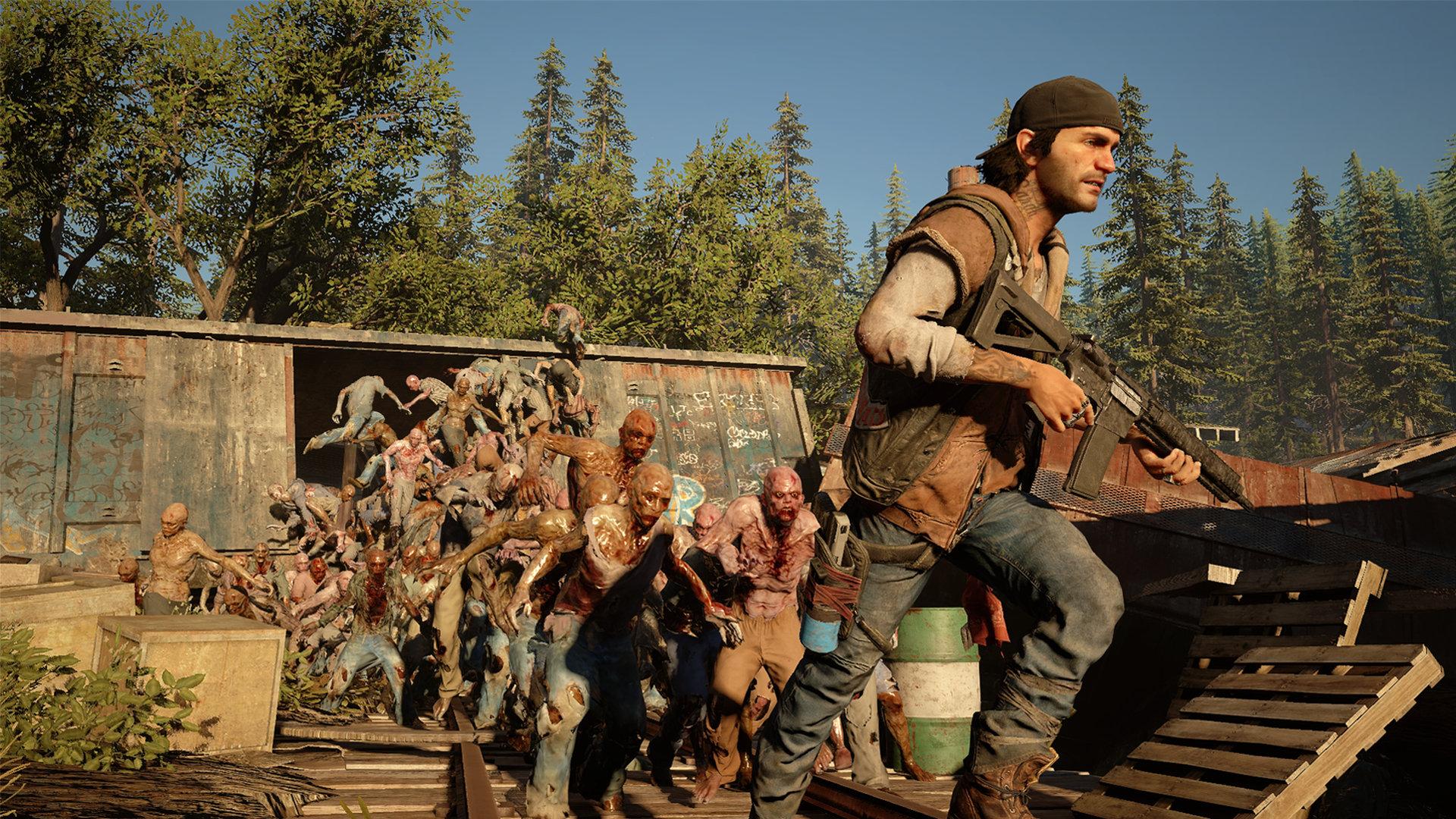 """Days Gone estará en el E3 """"A lo Grande"""""""