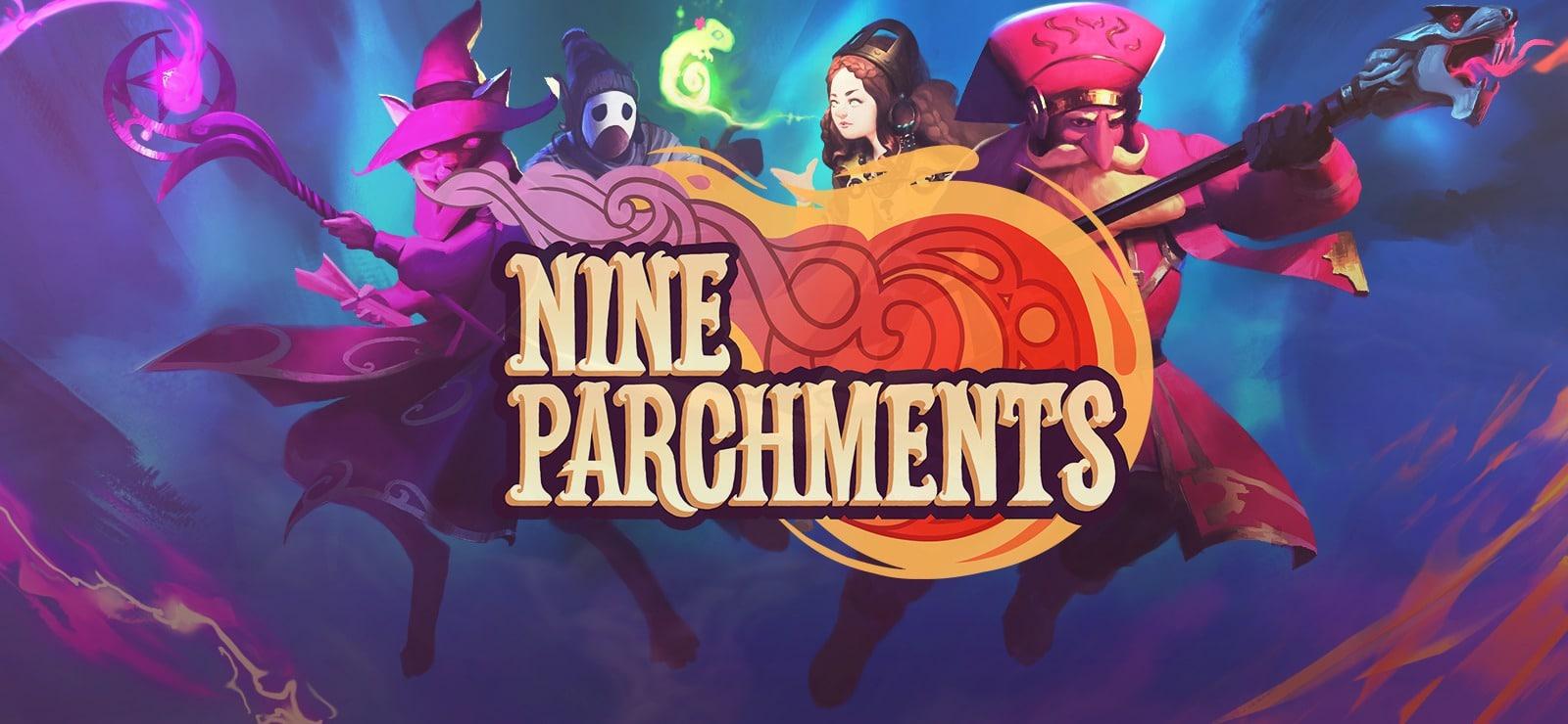 Owlboy, Nine Parchments, y mas Indies para Switch