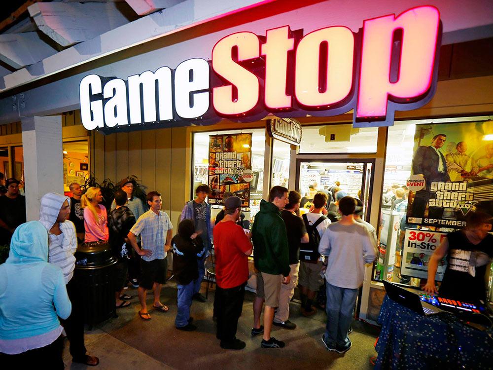 Los Gamers tenemos la culpa