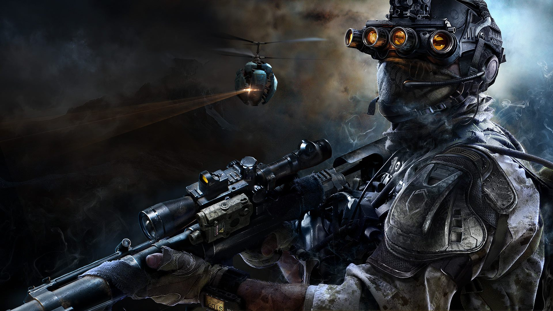 Sniper Ghost Warrior 3 | Análisis