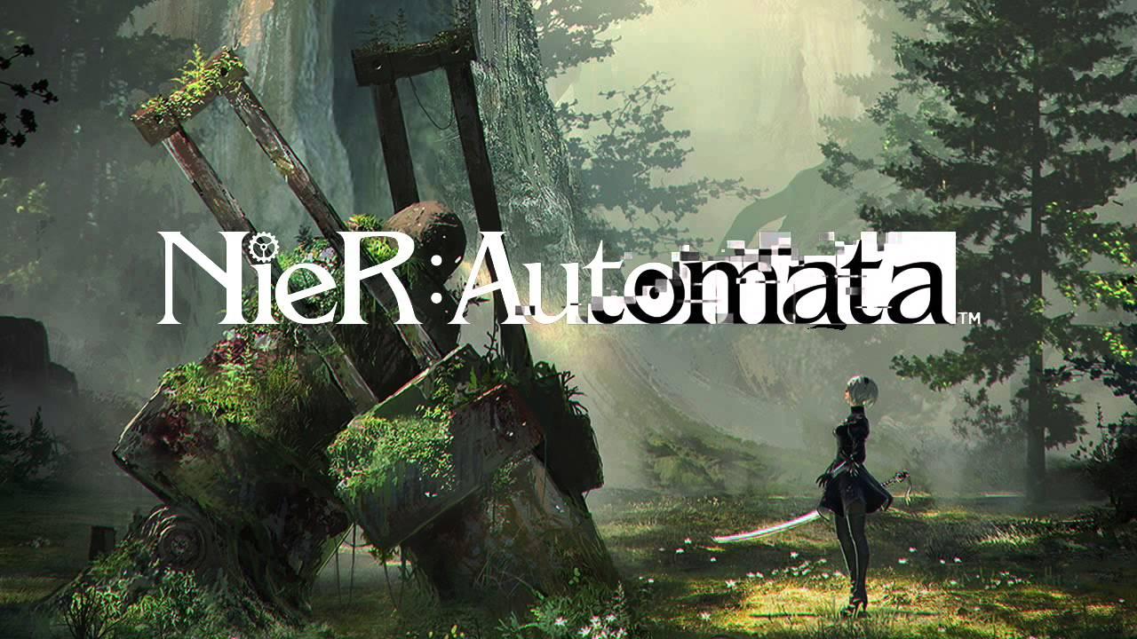 "Primer DLC de NieR: Automata ""3C3C1 D119440927"" ya está disponible en la PlayStation Store japonesa"