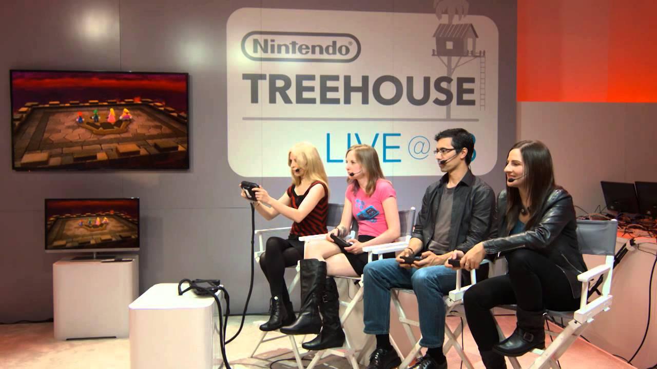 Nintendo detalla sus planes para el E3 2017
